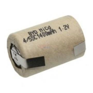 Elektrolytický kondenzátor 1uF/50V
