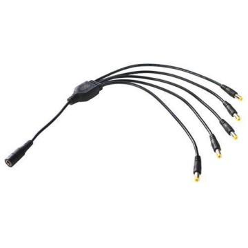 Koaxiálny kábel RG 6-32/WH medený