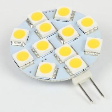 Panelový voltmeterDC;LCD 3,5-miest 10mm;VDC:0÷199